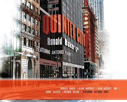 Quintet City