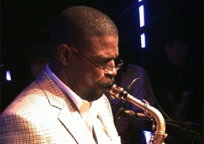 [VIDEO] Ronald Baker Quintet invite Antonio Hart (2009)