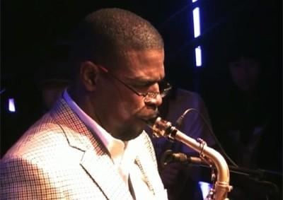 [VIDEO] Ronald Baker Quintet invite Antonio Hart (2009)