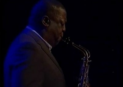 [VIDEO] Ronald Baker Quintet invite Jesse Davis (2007) part. 1