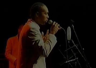 [VIDEO] Ronald Baker Quintet invite Jesse Davis (2007) part. 2
